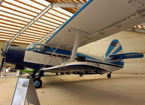 YL-LEB AN-2 Tartu-Museum 20-05-18