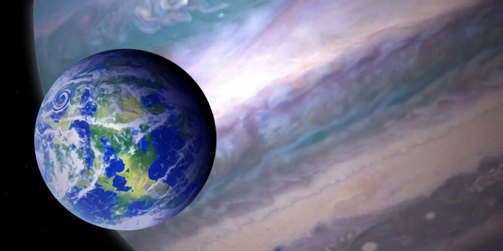 Les lunes lointaines pourraient abriter la vie