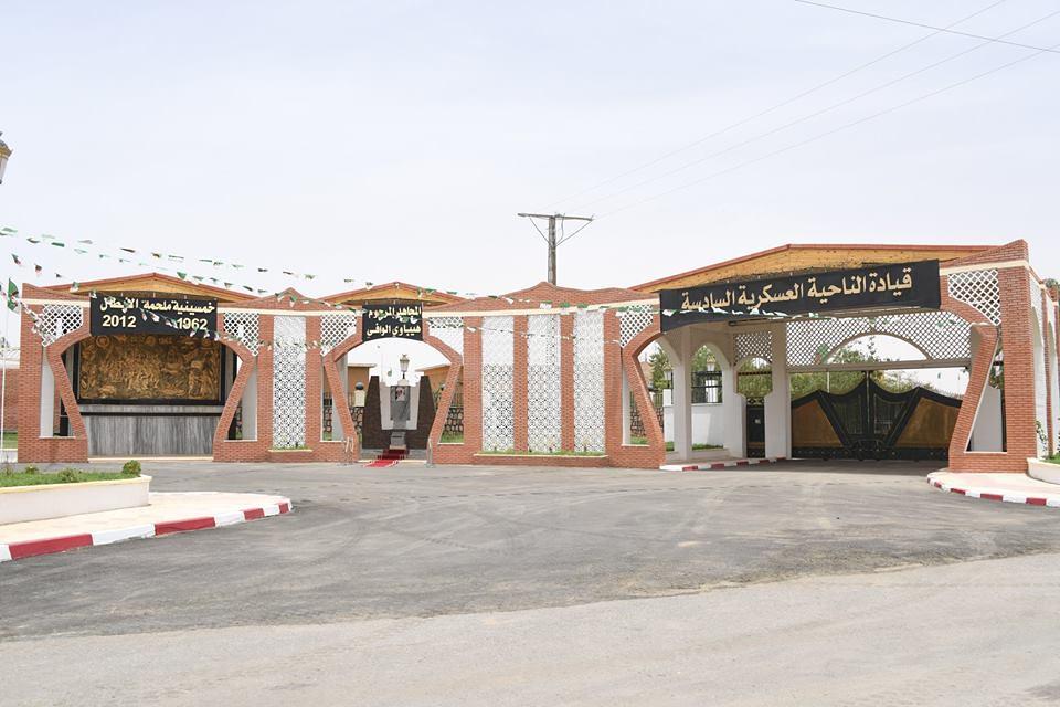 الجزائر : صلاحيات نائب وزير الدفاع الوطني - صفحة 21 42338191902_5255182039_b