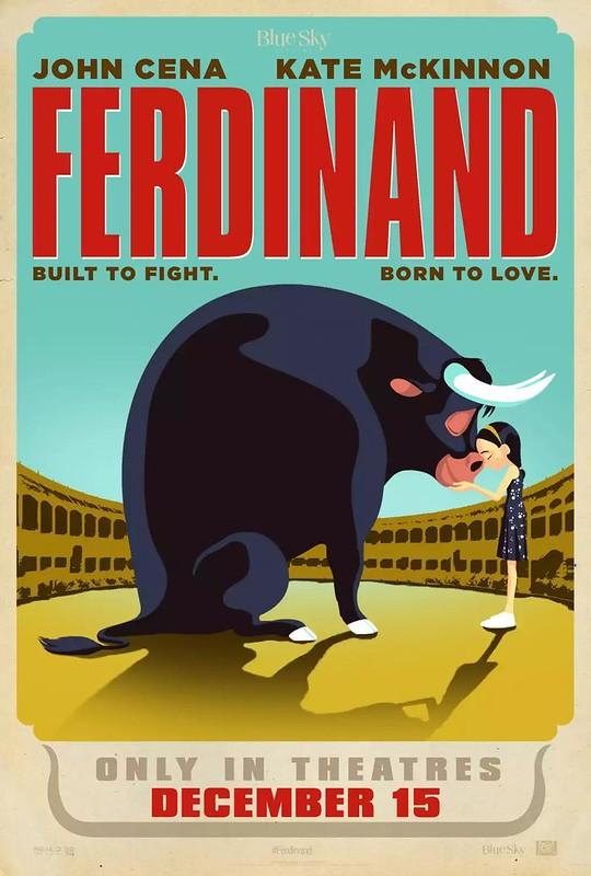Ferdinand - Poster 5