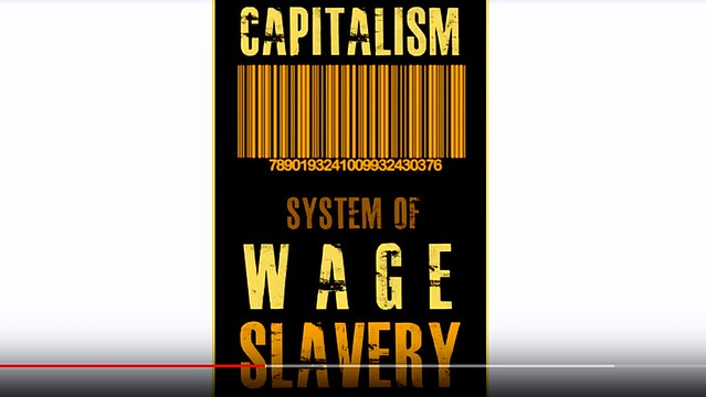 What is Wage Slavery?