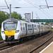 Thameslink 700135 - Hatfield
