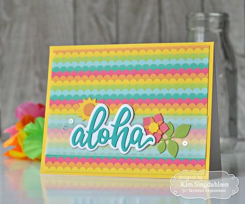Taylored Expressions Aloha