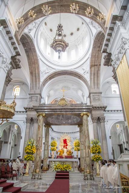 Corpus Christi na Guatemala