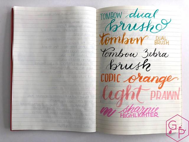 @MilligramStore Notebooks from Marc Martin Kaleidoscope Jungle & Melbourne Museum 35
