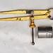 UK Ex-WD. Arrow Stamped Tools.