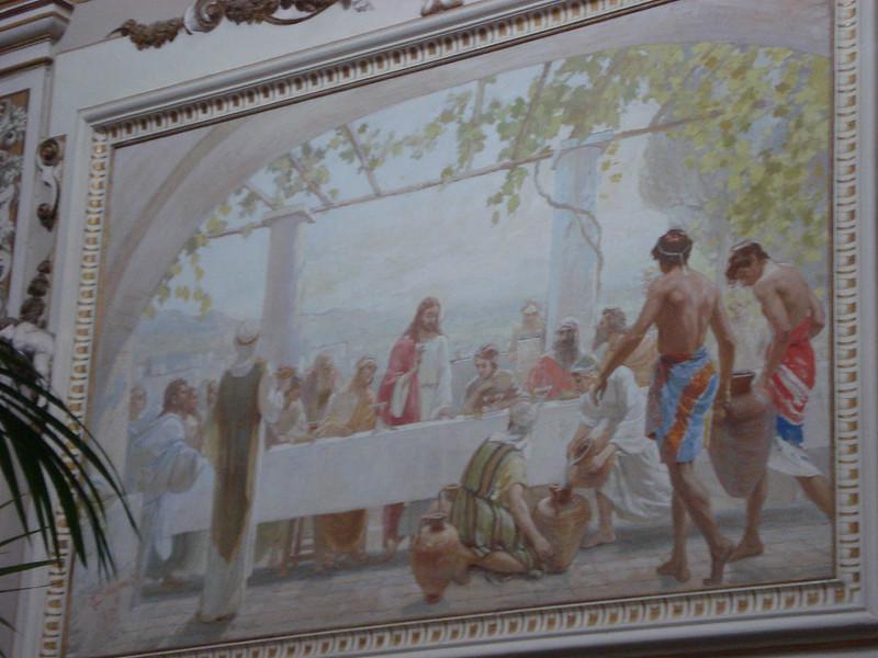 028-брак в Кане (Розарио Спаньоло)