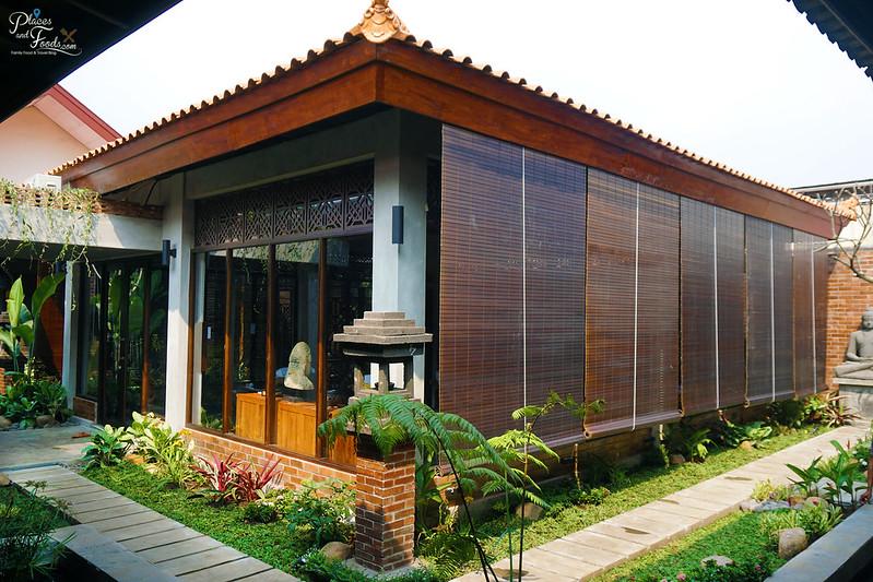 thai odyssey bandung inner garden