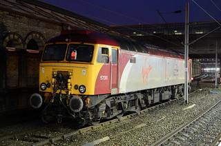 57311 - Crewe
