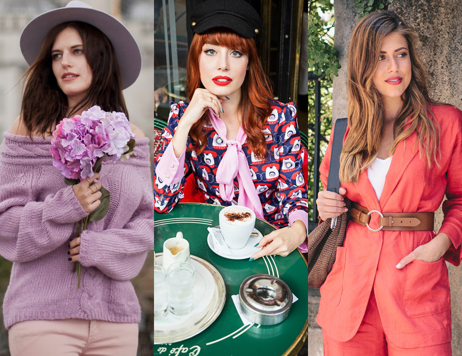 11 European Fashion Bloggers You Should Know