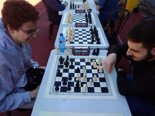 20180616 12 hores Esport VallBanc vs Càncer