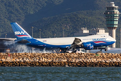 Silkway West Airlines B747-8F VQ-BWY 002