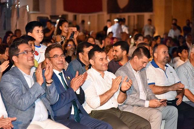 Alanya Belediyesi Mahmutlar Ramazan Şenliği (3)