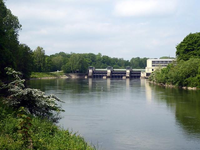 Donaukraftwerk, Panasonic DMC-TZ71