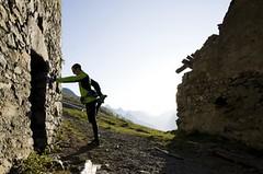 SERIÁL: Přes překážky k ultra aneb jak se vrátit k běhu bez bolestí