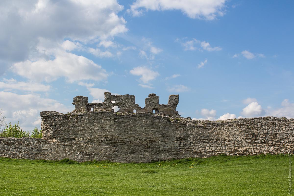 Кременецька фортеця (4)