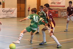 Etoile Lavalloise FC v ESI 05-06 - 32 of 264