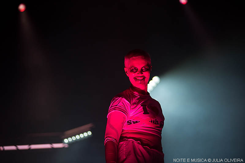 Fever Ray - NOS Primavera Sound '18