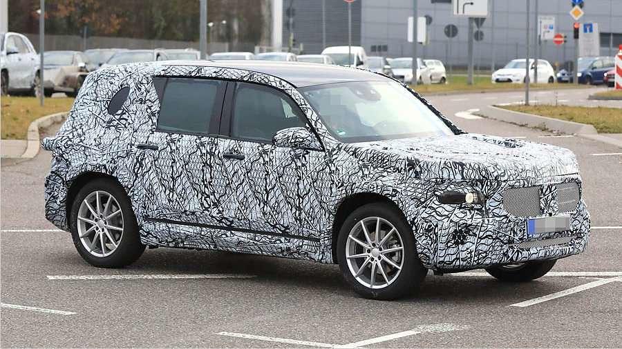 Mercedes kompakti noviteti 2