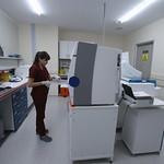 Biochemistry Laboratory 2