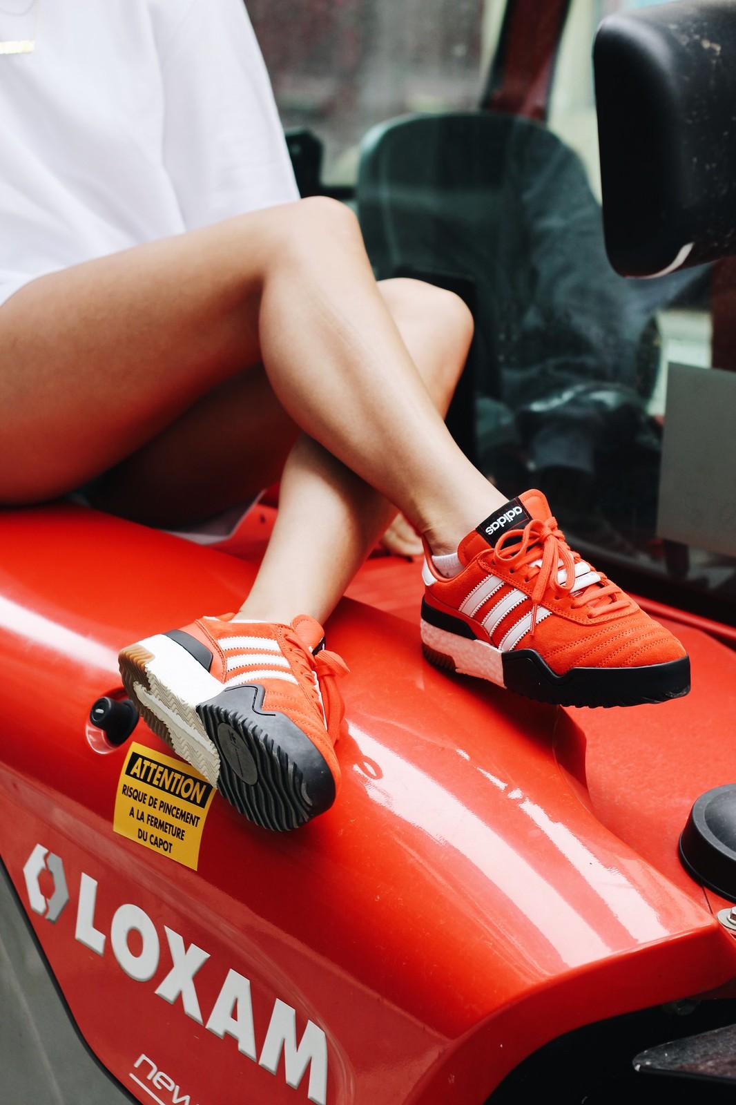 téva sartori samsoe adidas alexander wang 7
