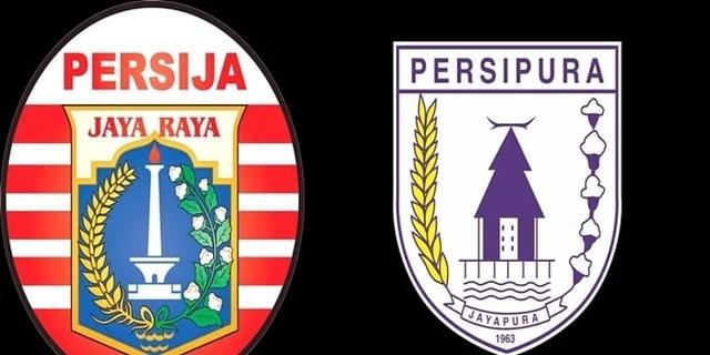 Kalahkan Persipura Jayapura Dengan Skor 2-0, Persija Jakarta Putus Bangkit Dari Rentetan