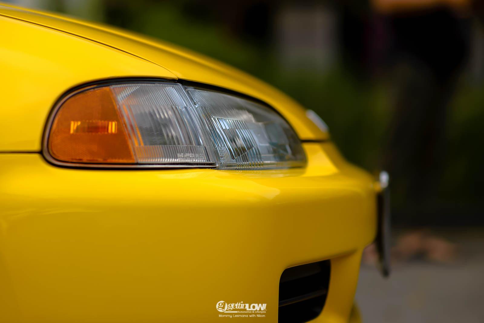 Franklin Honda Civic Estilo