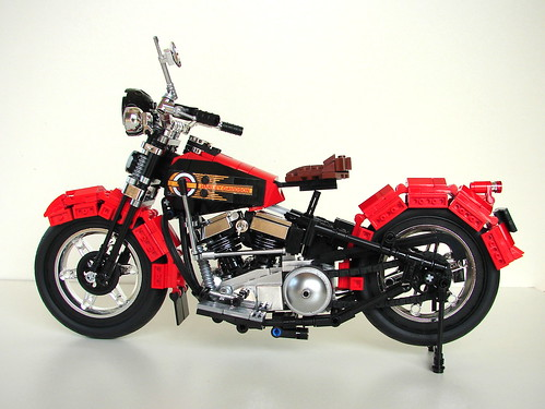 HD Knucklehead (8)