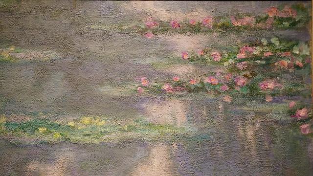 Water Lilies  The MET(53)