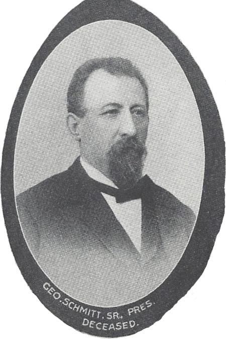 george-schmitt-sr