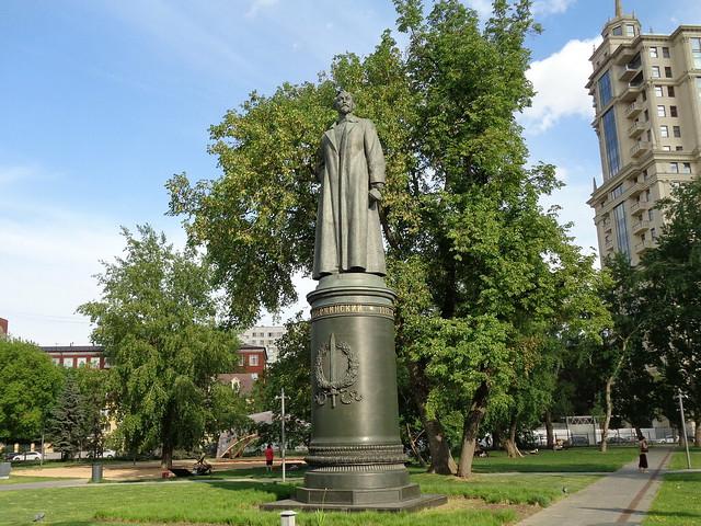 dzerzhinsky