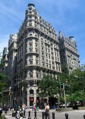 Broadway: New York Songlines