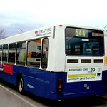 Travel West Midlands 1387 (WN)