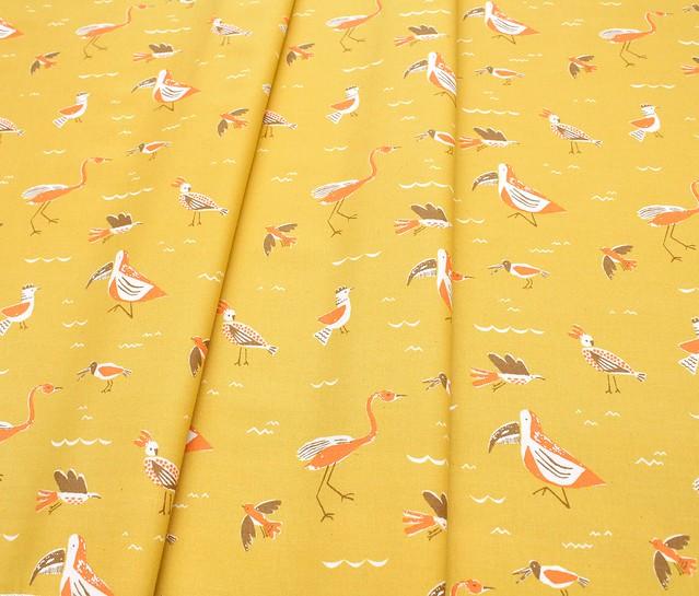 Moda Fabrics Yucatan 16711-17 Yucatan Sunshine