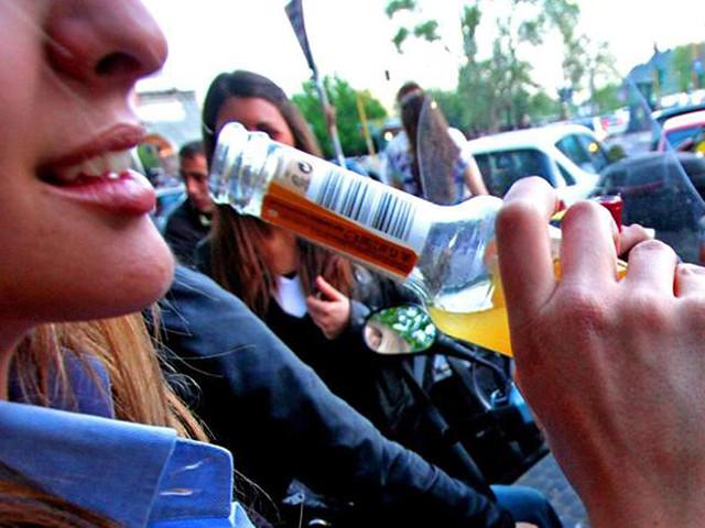 divieto vendita bevande alcoliche in vetro