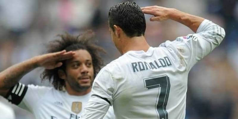 Marcelo Akan Ikut Keluar Kalau Cristiano Ronaldo Pergi