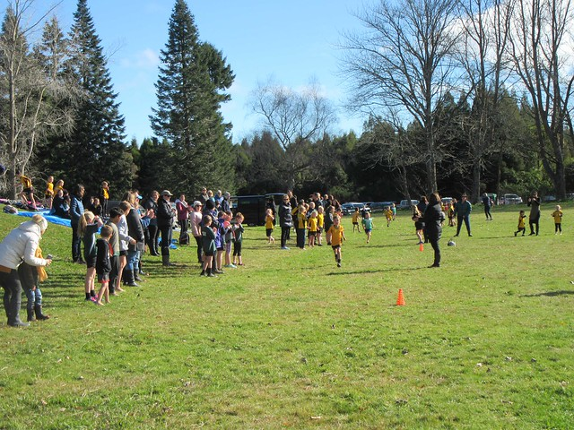 Reporoa Cross Country