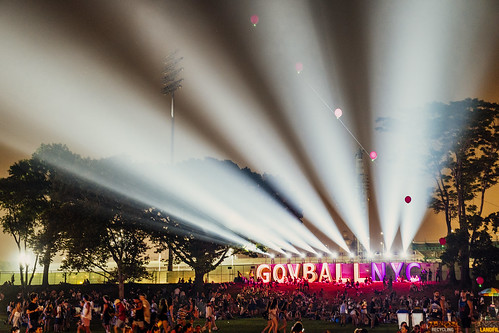 Gov Ball 2018 - Day 1