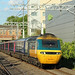 GWR 43 002, West Ealing, 02-06-18
