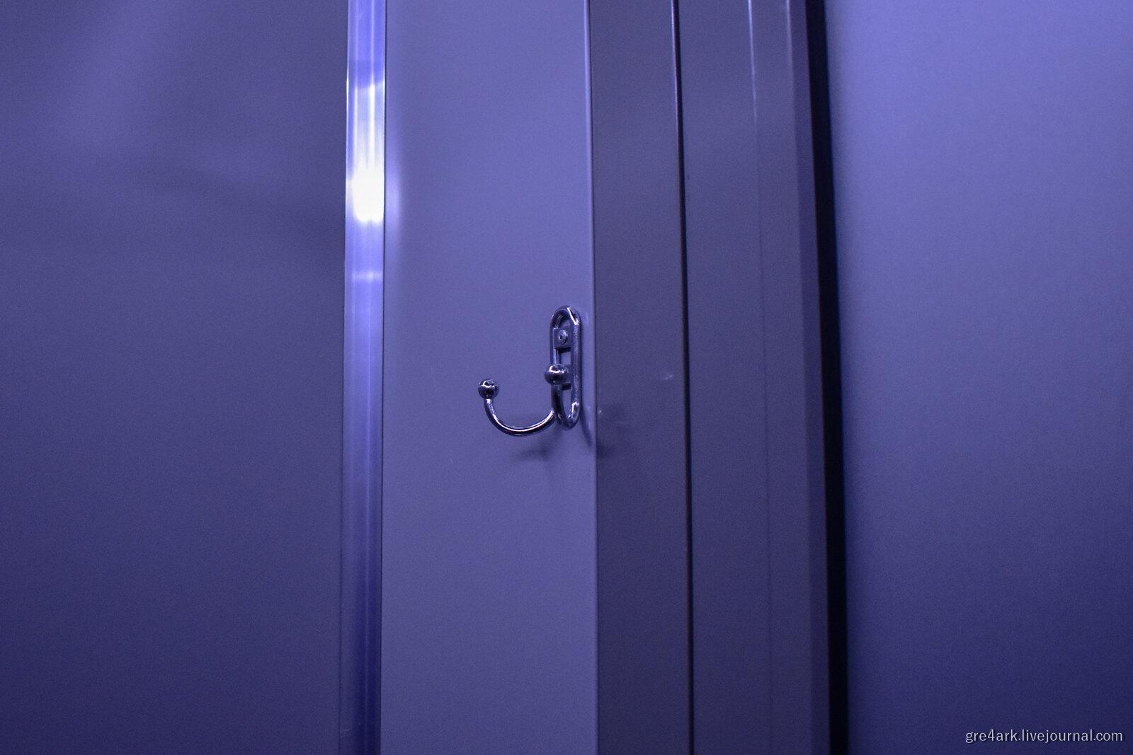 В московском метро заработали туалеты!