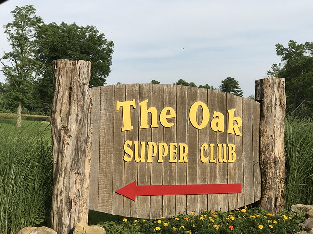 The Oak Supper Club