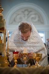 3 июня 2018, Неделя 1-я по Пятидесятнице, Всех святых / 3 June 2018, 1st Sunday after Pentecost. Sunday of All Saints