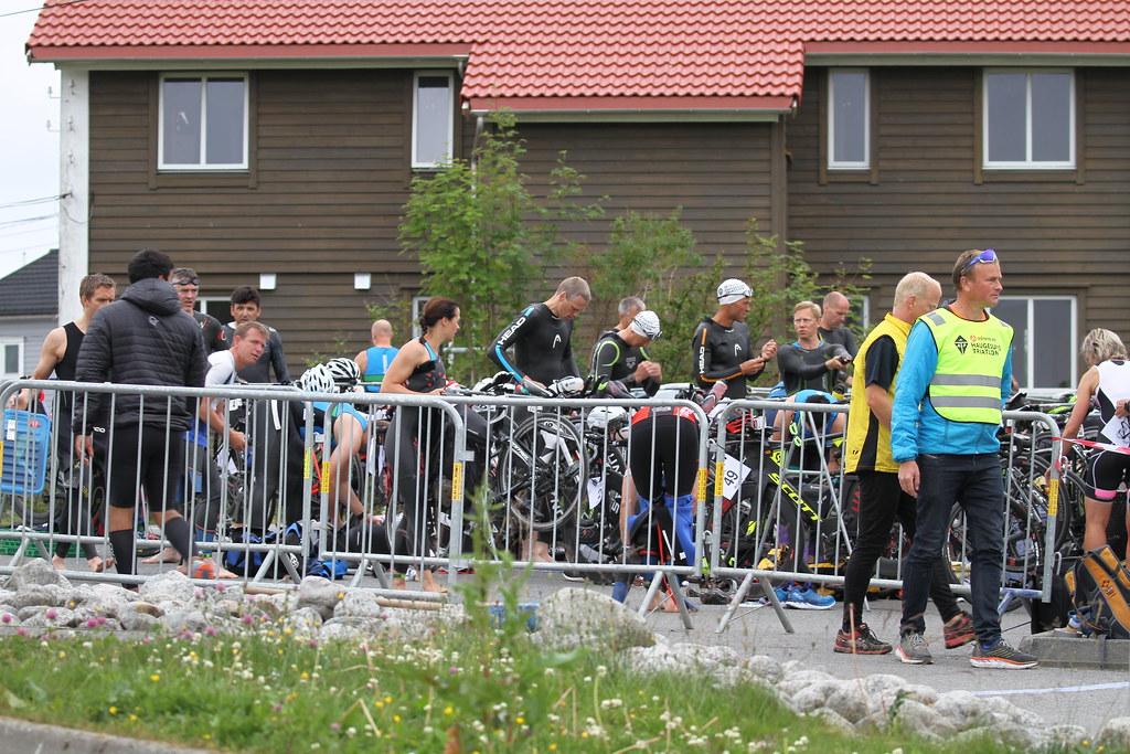 Haugesund Triatlon 2018