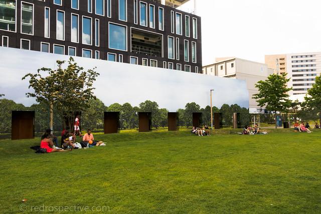 2017 - Open Square Garden - Saturday - 08 - Gasholder Park -7289