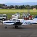 G-EKIR Piper PA-28-161 Cadet, Aeros Holdings Ltd, Gloucestershire Airport, Staverton, Gloucestershire