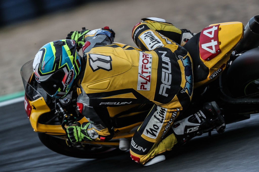 8,Hours,Oschersleben,2018,N 44 No Limits Motor Team, Scassa Luca, Gamarino Christian, Mazzina Michael