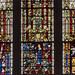 York Minster Window, s34 detail