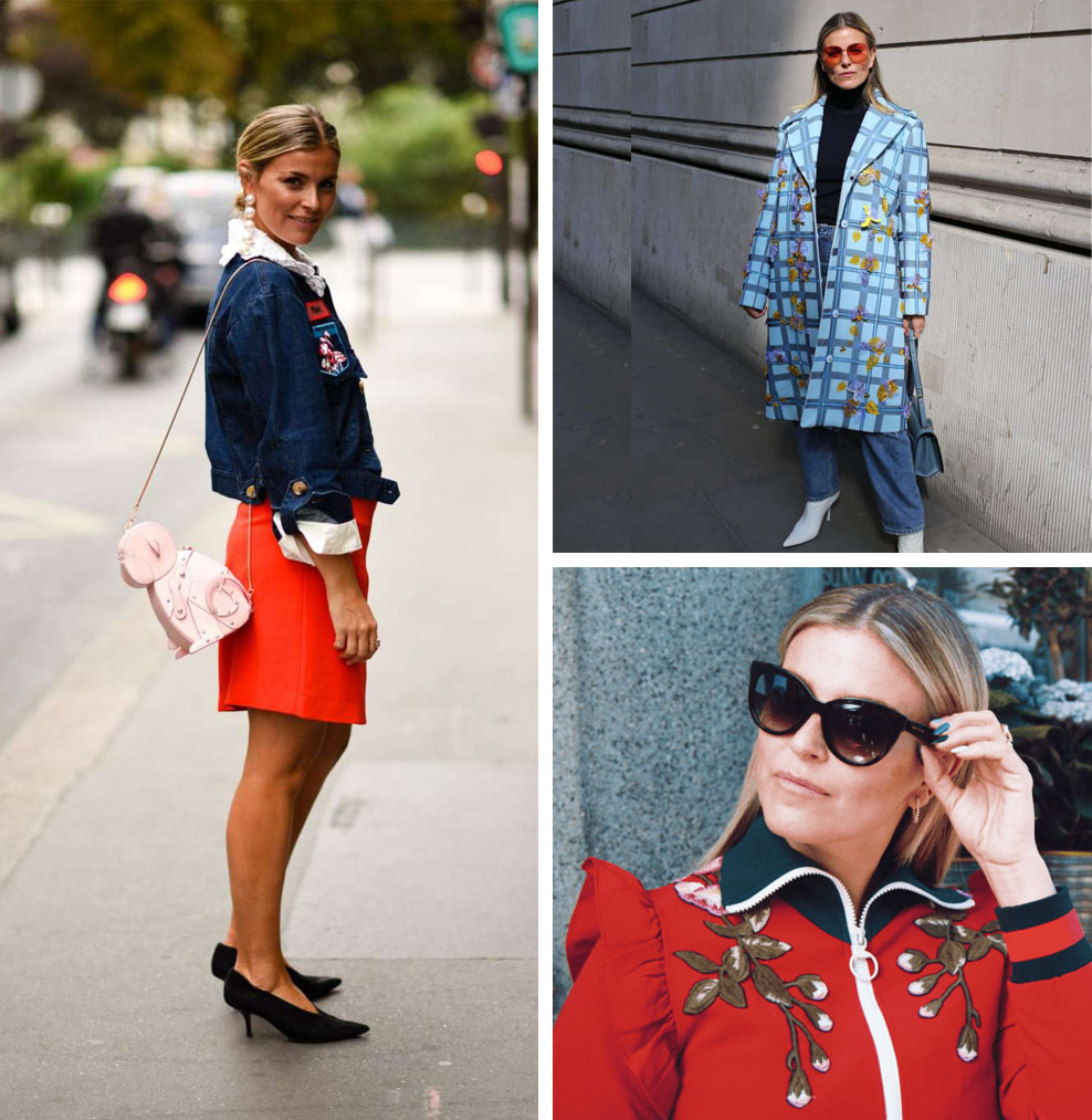 11 European Fashion Bloggers You Should Know (Norway - Janke of Poliani)