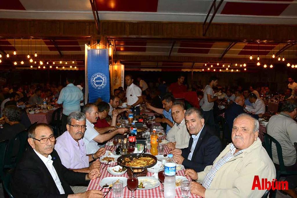 AESOB Göl piknik iftar (3)