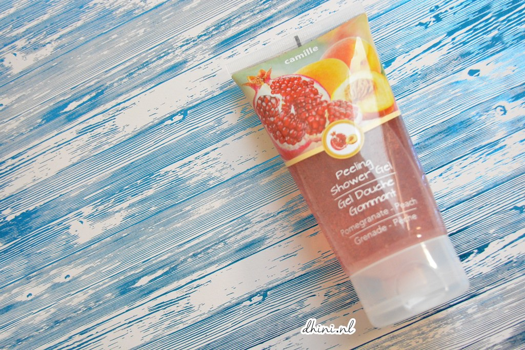 Camilie Shower Gel